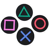 PlayStation - podtácky - Podložka