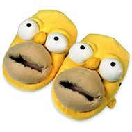 The Simpsons - Homer - papuče vel. 41-43