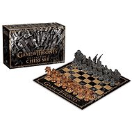 Game of Thrones - Collector Chess Game - šachy - Spoločenská hra