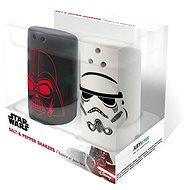 Star Wars – Vader & Trooper – soľnička a korenička - Jedálenská súprava