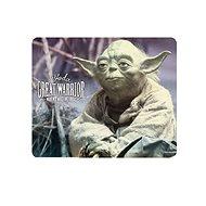 Star Wars - Yoda - Podložka pod myš - Podložka pod myš