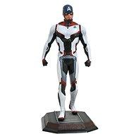 Captain America – Avengers Team Suit – figúrka - Figúrka