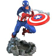 Marvel Gallery vs Captain America – figúrka - Figúrka