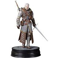 The Witcher 3: Geralt Grandmaster Ursine – figúrka - Figúrka