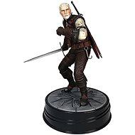 The Witcher 3: Geralt Manticore Statue – figúrka - Figúrka