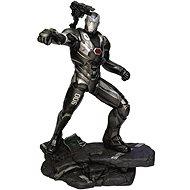 War Machine – Avengers Endgame – figúrka - Figúrka
