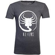 Alien - Facehugger - Tričko