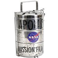 NASA - Nosič na oběd 3ks - Set