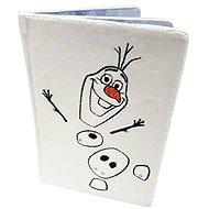 Frozen 2 – Olaf – zápisník - Zápisník