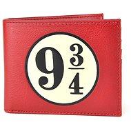 Harry Potter: Platform 9 3/4 – peňaženka - Peňaženka