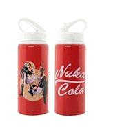 Fallout Nuka Cola - hliníková láhev na pití - Cestovný hrnček