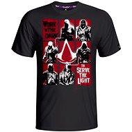Assassin's Creed Legacy tričko
