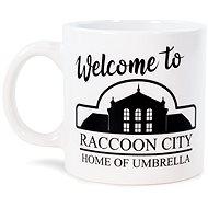 Resident Evil – Welcome to Raccoon City – hrnček - Hrnček