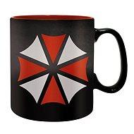 Resident Evil – Umbrella Logo – hrnček - Hrnček