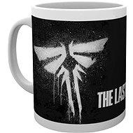 The Last of Us Part II – Firefly – hrnček