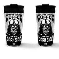 Star Wars – I Like My Coffee – kovový cestovný hrnček - Hrnček