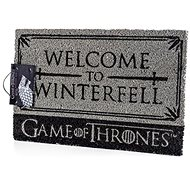 Game of Thrones – Welcome to Winterfell – rohožka - Rohožka
