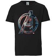 Tričko Marvel Avengers: Age of Ultron, tričko M