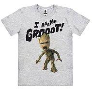 Guardians of the Galaxy: I aaaamm Groot, tričko - Tričko