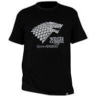 Game of Thrones: Winter is Coming, tričko