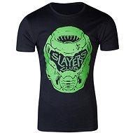 Doom Eternal: Slayers Club, tričko - Tričko