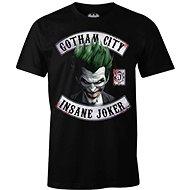 Joker: Insane, tričko - Tričko
