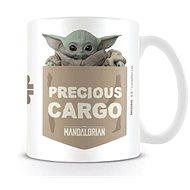 Star Wars Mandalorian – Precious Cargo – hrnček - Hrnček