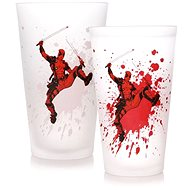 Deadpool – premenlivý pohár