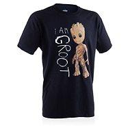 Guardians of the Galaxy: Groot, tričko - Tričko