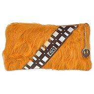 Star Wars – Chewbacca – peračník na písacie potreby - Puzdro do školy
