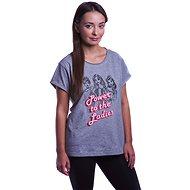 Tričko Disney Princess dámské tričko XS