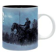Hrnček Game of Thrones – White Walkers – hrnček