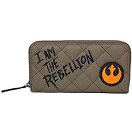 Star Wars – I Am The Rebellion – peňaženka - Peňaženka