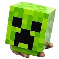 Stolová lampa Minecraft – Creeper – dekoratívna lampa