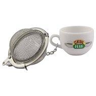 Priatelia – Central Perk – čajové sitko - Sitko na čaj