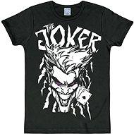The Joker – tričko - Tričko