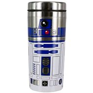 Star Wars – R2-D2 – hrnček cestovný