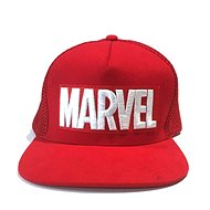 Marvel – Logo – šiltovka - Šiltovka