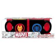 Marvel – Iron Man and Spider Man – Espresso Set - Hrnček