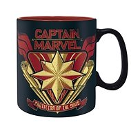 Hrnček Captain Marvel – Protector of the Skies – hrnček