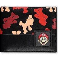 Nintendo – Super Mario – peňaženka - Peňaženka
