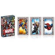 Marvel – Number One – hracie karty