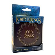 Lord Of The Rings - One Ring - Hracie karty - Karty