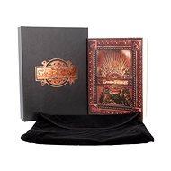 Hra o tróny – Iron Throne – zápisník v darčekovom balení