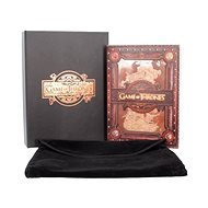 Hra o tróny – Seven Kingdoms – zápisník v darčekovom balení