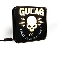 Call of Duty: Warzone – Gulag – 3D lampa - Lampa
