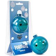 Fortnite – Ripley – kovová banka - Vianočné ozdoby