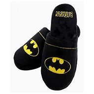 Šľapky DC Comics – Batman – papuče veľ. 42 – 45 čierne