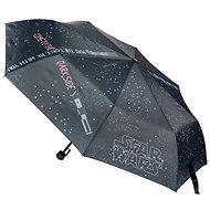 Star Wars – Dark Side – dáždnik skladací - Dáždnik