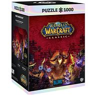 World of Warcraft Classic: Onyxia – Puzzle - Puzzle